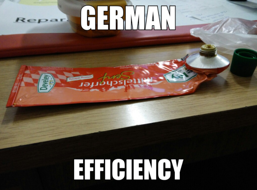 sub buzz 24549 1484066225 1?downsize=715 *&output format=auto&output quality=auto 21 of the funniest memes about germany,German Memes
