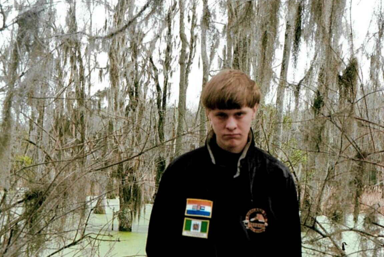 Jury Sentences White Supremacist Dylann Roof To Death For The Charleston Church Massacre