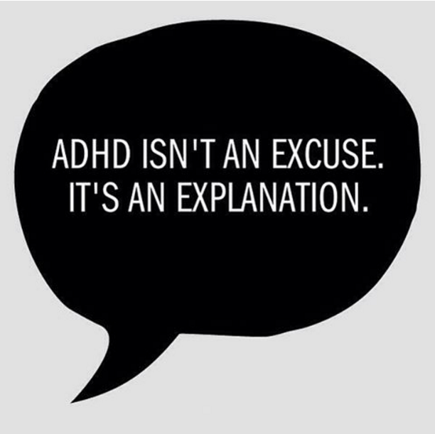35 things people with adhd want everyone else to know, Skeleton