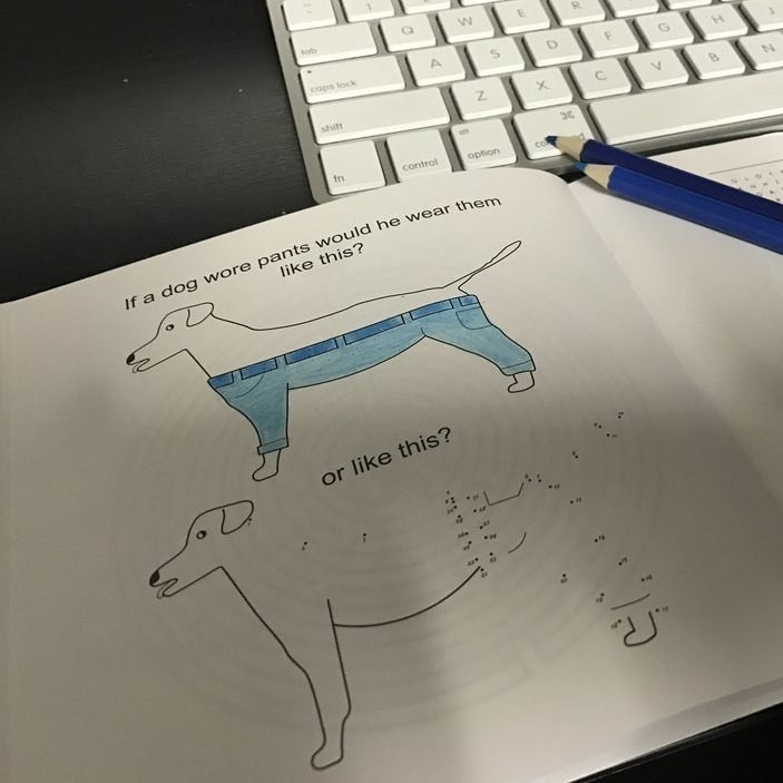 Someone Created A Meme Coloring Book And It S Everything We Never