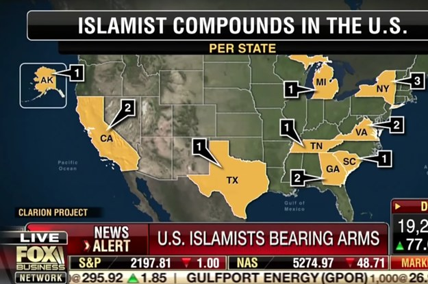 Heres Why Fears Of Jihadi Training Camps On US Soil Keep Coming