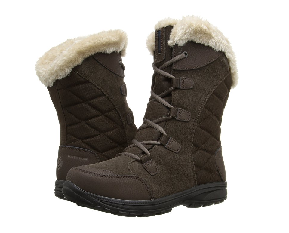 b76d234761b 21 Of The Best Winter Boots And Snow Boots You Can Get On Amazon