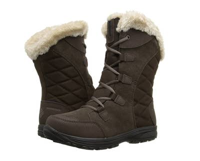 565bea51ad48a 21 Of The Best Winter Boots And Snow Boots You Can Get On Amazon
