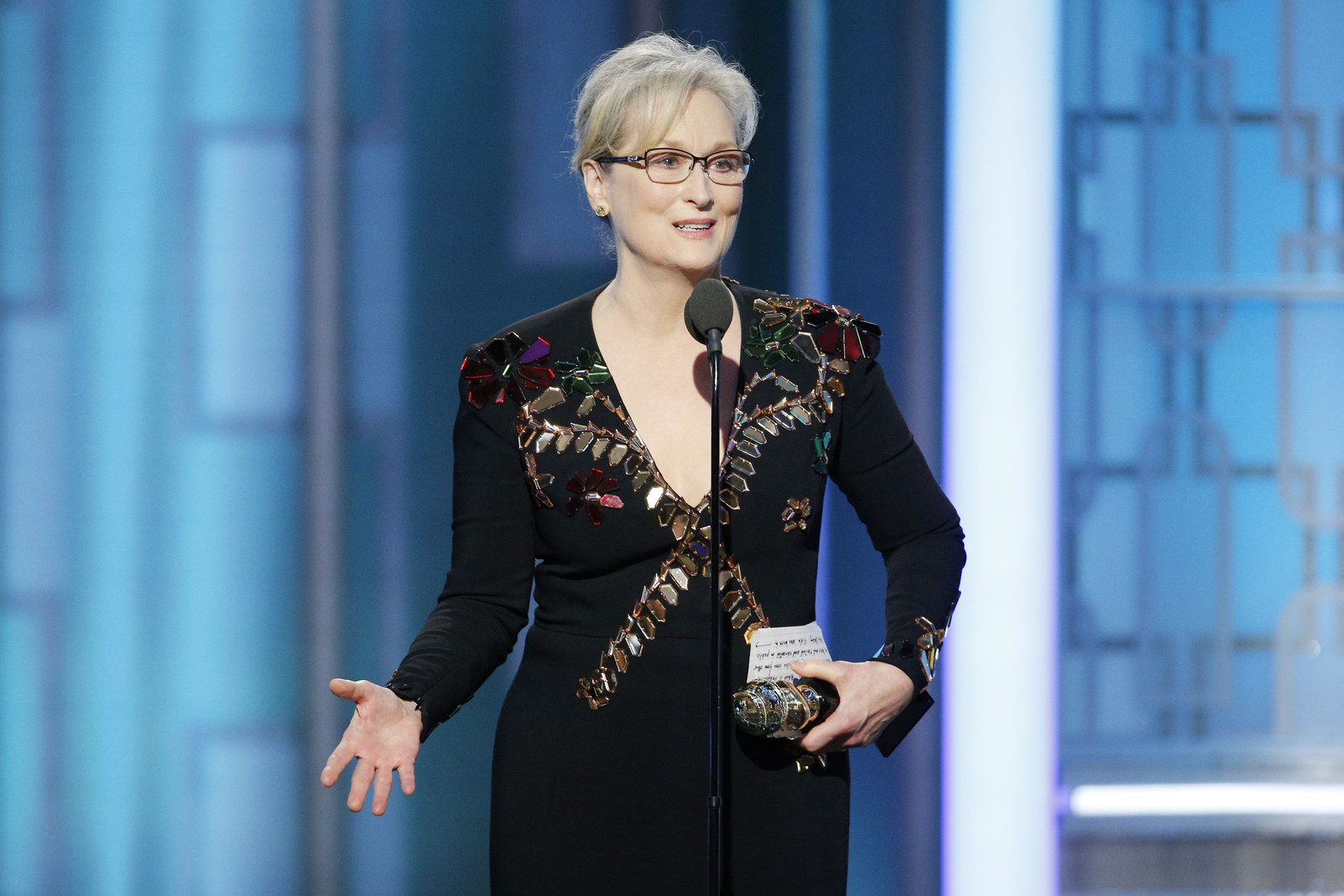 India's biggest stars – Shah Rukh Khan, Aamir Khan, Karan Johar, and more – actually have tried taking anti-establishment stands like Streep did at the Golden Globes. But, in India's increasingly restrictive political climate, it's never proven worth the time and losses.