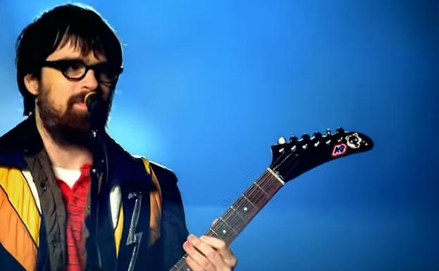 """Weezer, """"Dope Nose"""""""