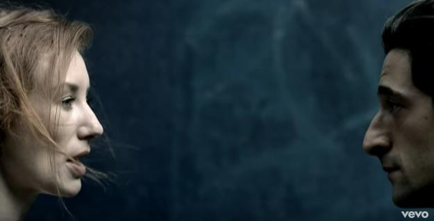 "Tori Amos, ""A Sorta Fairytale"""