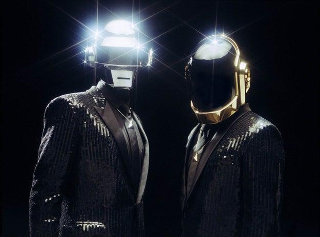 Según reportes publicados por el sitio musical Consequence of Sound el año pasado, no existen planes de gira para Daft Punk en 2017.