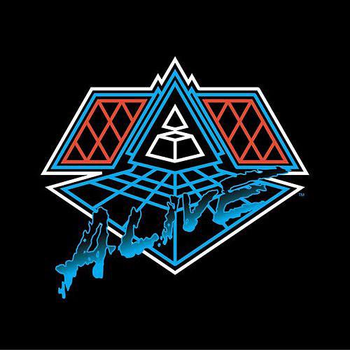 Daft Punk ha tenido dos grandes giras en su carrera, una en 1997 y otra en 2007, ambas llamadas Alive.