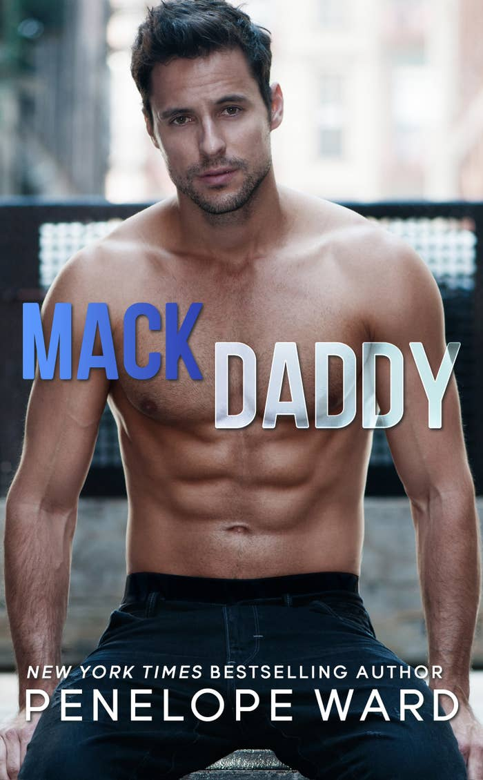 """RELEASE DATE: February 13, 2017SYNOPSIS: From New York Times bestselling author, Penelope Ward, comes a sexy, STANDALONE second-chance romance.They called him Mack Daddy. No, seriously, his name was Mack. Short for Mackenzie. Thus, the nickname. Perfect, right? So was he: perfect. The perfect physical male specimen.At the private school where I taught, Mack Morrison was the only man around in a sea of women.Everyone wanted a piece of the hot single father of the sweet little boy. I was riddled with jealousy, because they didn't know that—to me—he was much more. They didn't know about our past. He'd chosen my school for his son on purpose, because Mack and I, we had unfinished business. As my friend Lorelai so eloquently put it: """"Unfinished business between two people who are clearly attracted to each other is like an eternal case of blue balls."""" And I was suffering in pain from my case.I was still intensely attracted to Mack. I tried to resist him, immersing myself further into a relationship with another man just to protect my heart. Not to mention, getting involved with a parent was strictly against school rules. But seeing Mack day in and day out was breaking me down.And soon I might be breaking all the rules.Author's note – Told in alternating points of view, Mack Daddy is a full-length standalone novel."""