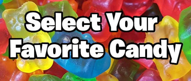 What Does Your Favorite Candy Say About You?