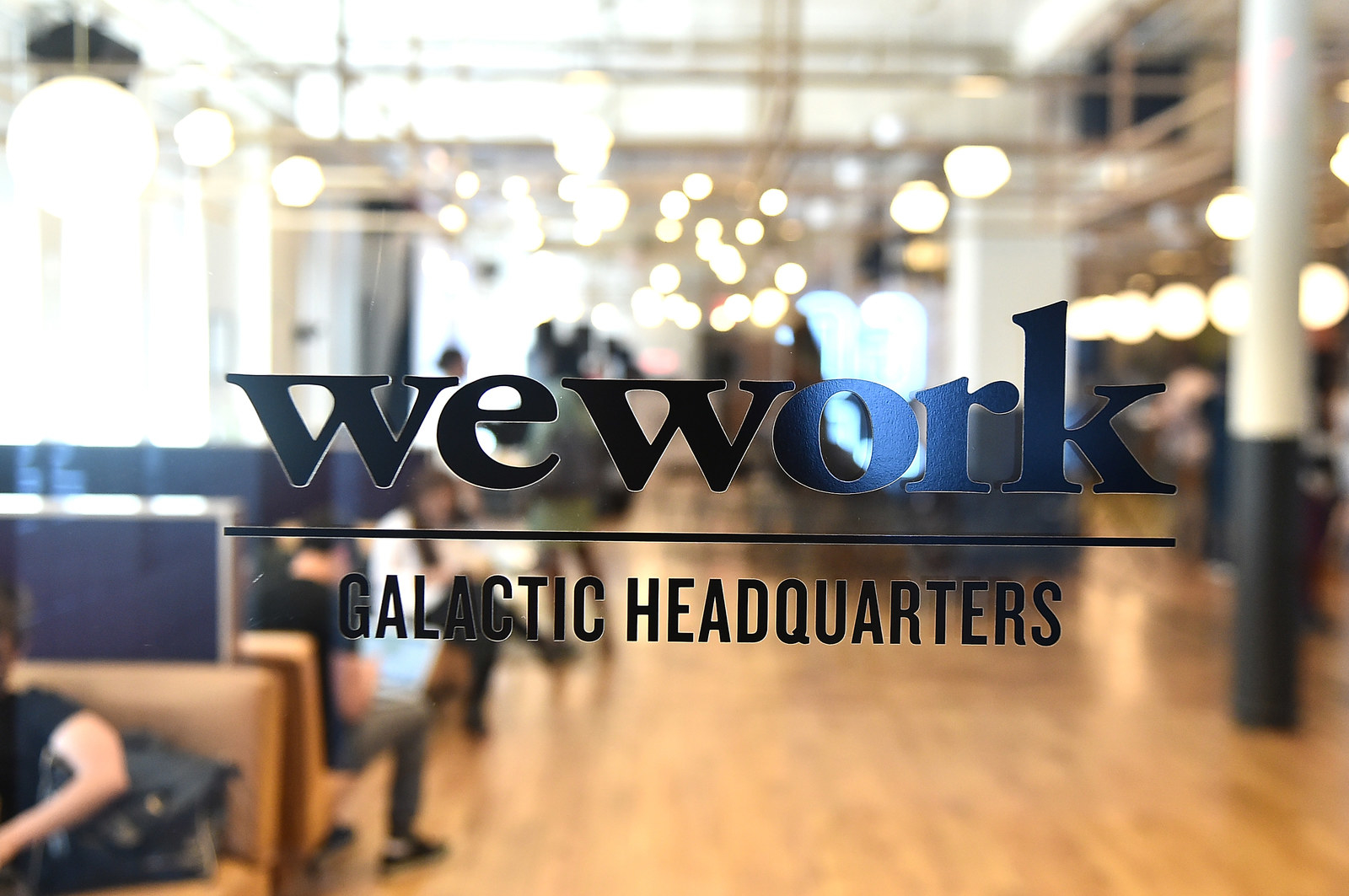 WeWork Has Officially Entered The Indian Market