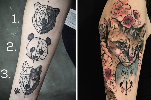 QUIZ: Can You Match the Celeb Tattoo to the Correct Celebrity?