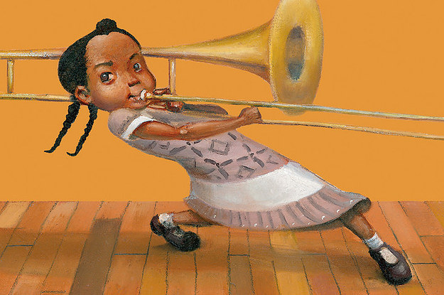 26 Children's Books That Celebrate Black Heroes