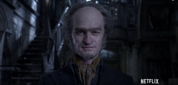 Neil Patrick Harris, who plays the role of Count Olaf, gave the up-and-coming actors advice while on set.
