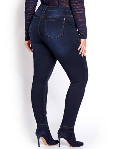 d4286aeb46 22. Addition Elle, a plus-sized line that offers pants in petite sizes.