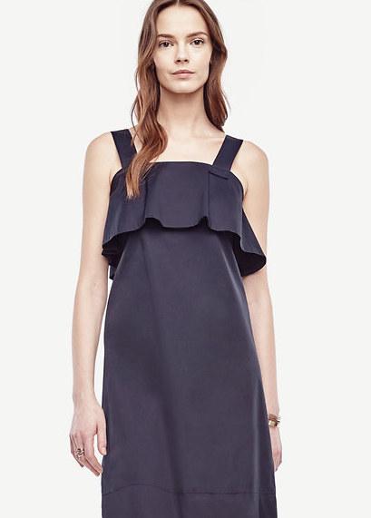 Dresses fashion store loft long length