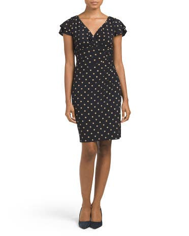 d90449360be The petite and juniors collections at TJ Maxx for brand-name work and  casual wear at a fraction of the price.