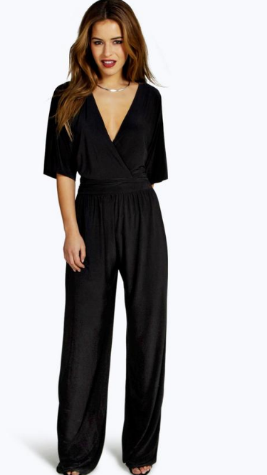 7b962bb69ec Boohoo (another Asos petite staple) for fashion-forward jumpsuits