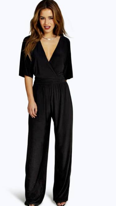 3c29284c0e4 Boohoo (another Asos petite staple) for fashion-forward jumpsuits
