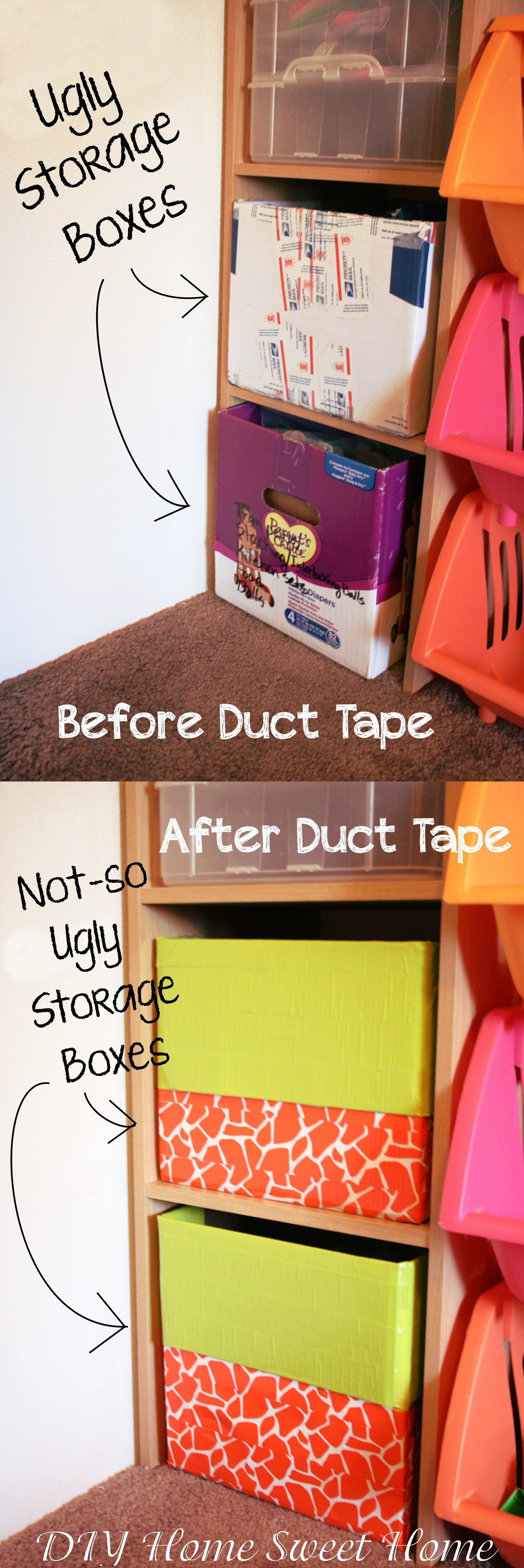 cover letter sample attorney%0A Or pick up a few rolls of fun  colorful duct tape and use that to cover  repurposed storage boxes