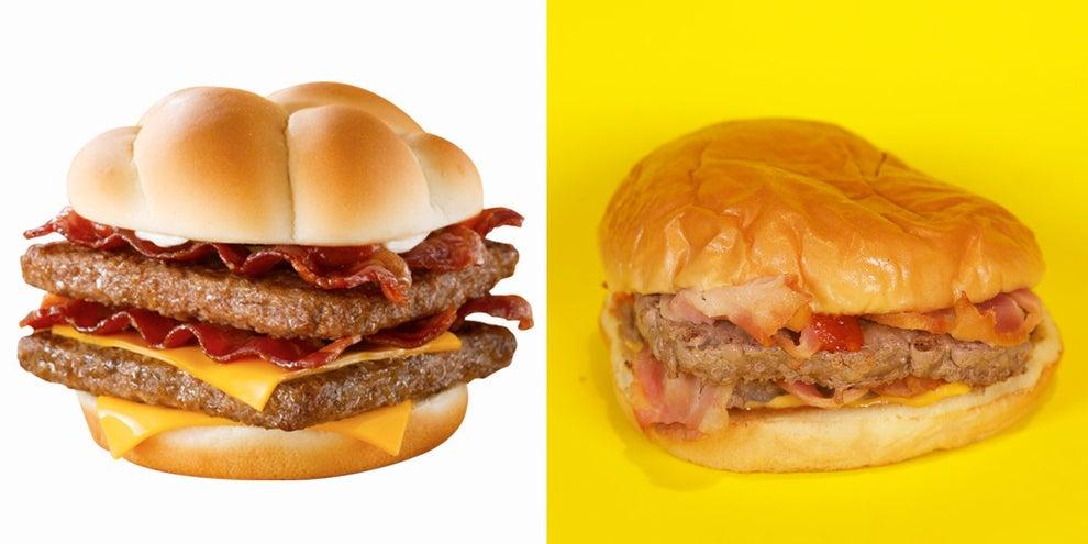Baconator: