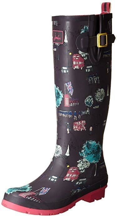 44a3a9425b7 24 Of The Best Rain Boots You Can Get On Amazon