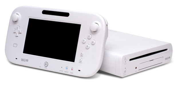 Nintendo Wii U (2012)