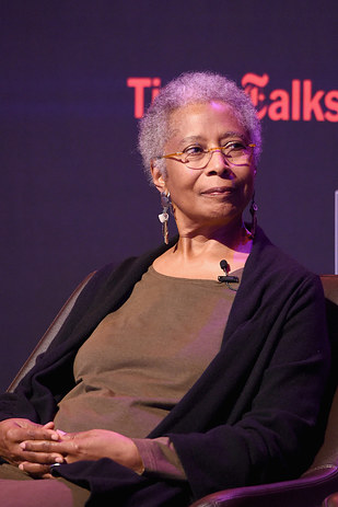 explore walkers portrayal of female identity - the color purple essay The essay collection in search of our mothers' gardens: womanist prose gathers nonfiction that alice walker, a novelist, short-story writer, and poet, wrote between 1966 and 1982 it includes .