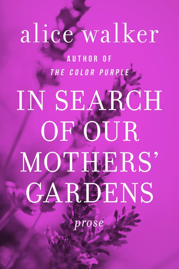 In Search Of Our Mother Garden Essay  College Paper Help  In Search Of Our Mother Garden Essay