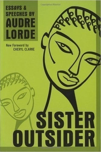 the audre lorde compendium essays speeches and journals