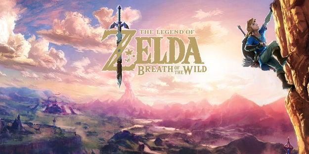 ¡Incluyendo un nuevo juego de Zelda!