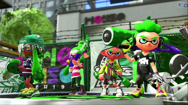 Además de anunciar los detalles (sale a la venta el 3 de marzo), Nintendo dio a conocer algunos de los títulos que llegarán al Switch.