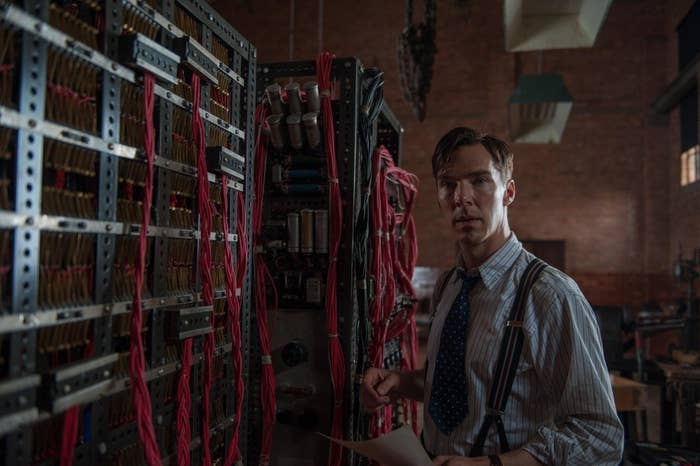 "While this critically acclaimed film starring Benedict Cumberbatch is primarily about mathematician Alan Turing's efforts to crack the German enigma code, the name of the movie is a reference to the most famous AI test ever: the Turing Test. Broadly speaking, a computer can be said to pass the Turing Test if it can trick a human into thinking that it's a fellow human being. In other words, during any imitation game, a computer must be able to ""imitate"" a human for a sufficiently long period of time to pass. That's harder than it sounds, even for today's smartest AI-powered chatbots."