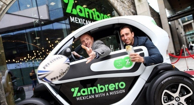Zambrero's Restaurant is fast and healthy Mexican food with a mission. This chain serves up fresh tacos, burritos, nachos and quesadillas using locally sourced chicken and environmentally friendly practices. Their plate 4 plate program donates a meal to someone in need in a developing country. Zambreros also wanted to help locally, so for every superfood muesli bar or packet of black rice a customer purchases from their retail range, Zambrero will donate a breakfast meal to an underprivileged Australian community.