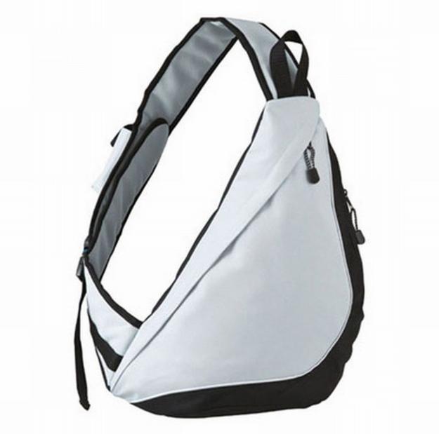 Essas mochilas do futuro.