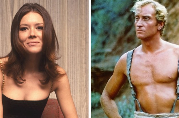 23 game of thrones stars who were almost unrecognisable in their youth