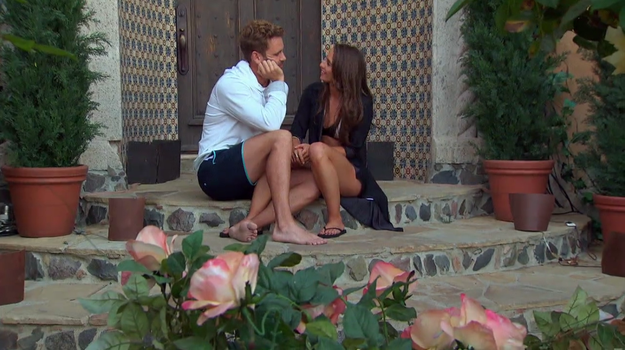 Vanessa gives Nick the verbal ass-kicking he needs, making her the MVP of this episode — and season.