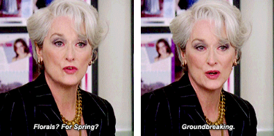 When Miranda used sarcasm to the fullest effect: