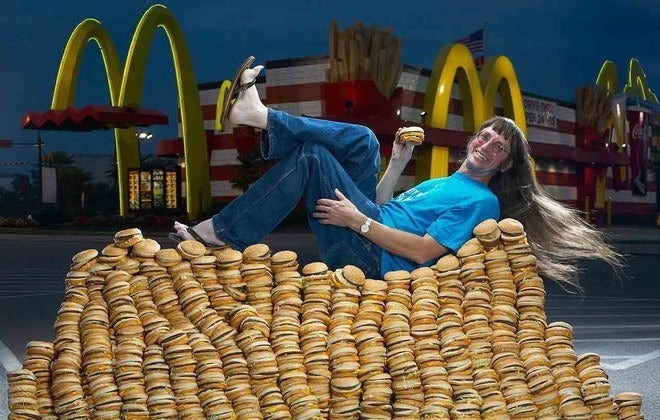 29 mind blowing things you probably didn u0027t know about mcdonald u0027s
