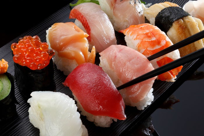 The art of sushi-making goes back centuries, and even our modern interpretation of the dish dates back to the end of the Edo period.