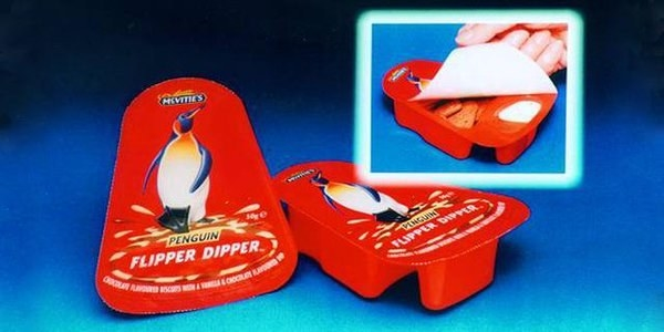 Penguin Flipper Dippers