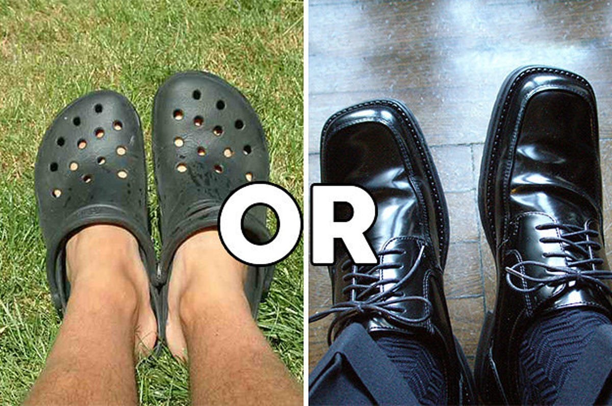 Your Chance To Choose Which Men S Style Must Go