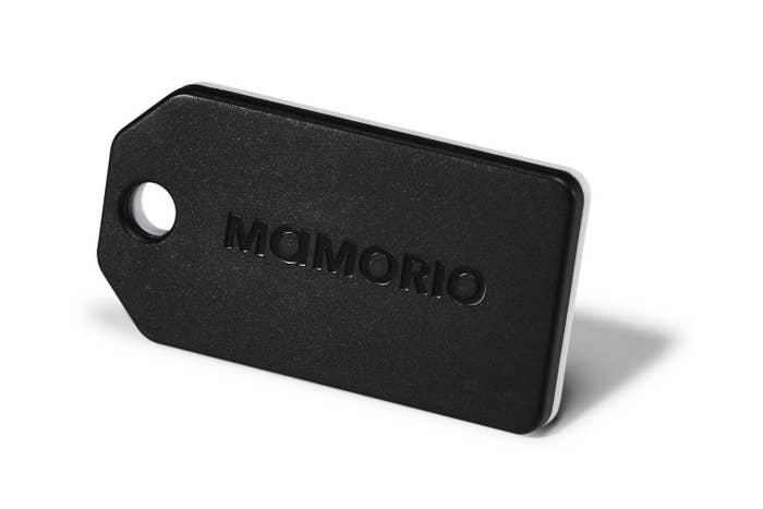 「MAMORIO」3780円