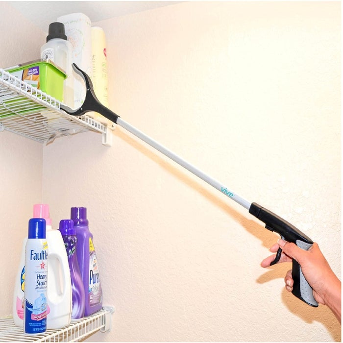Buy one for every room or keep yours in a holster at all times.Get it from Amazon for $14.99.