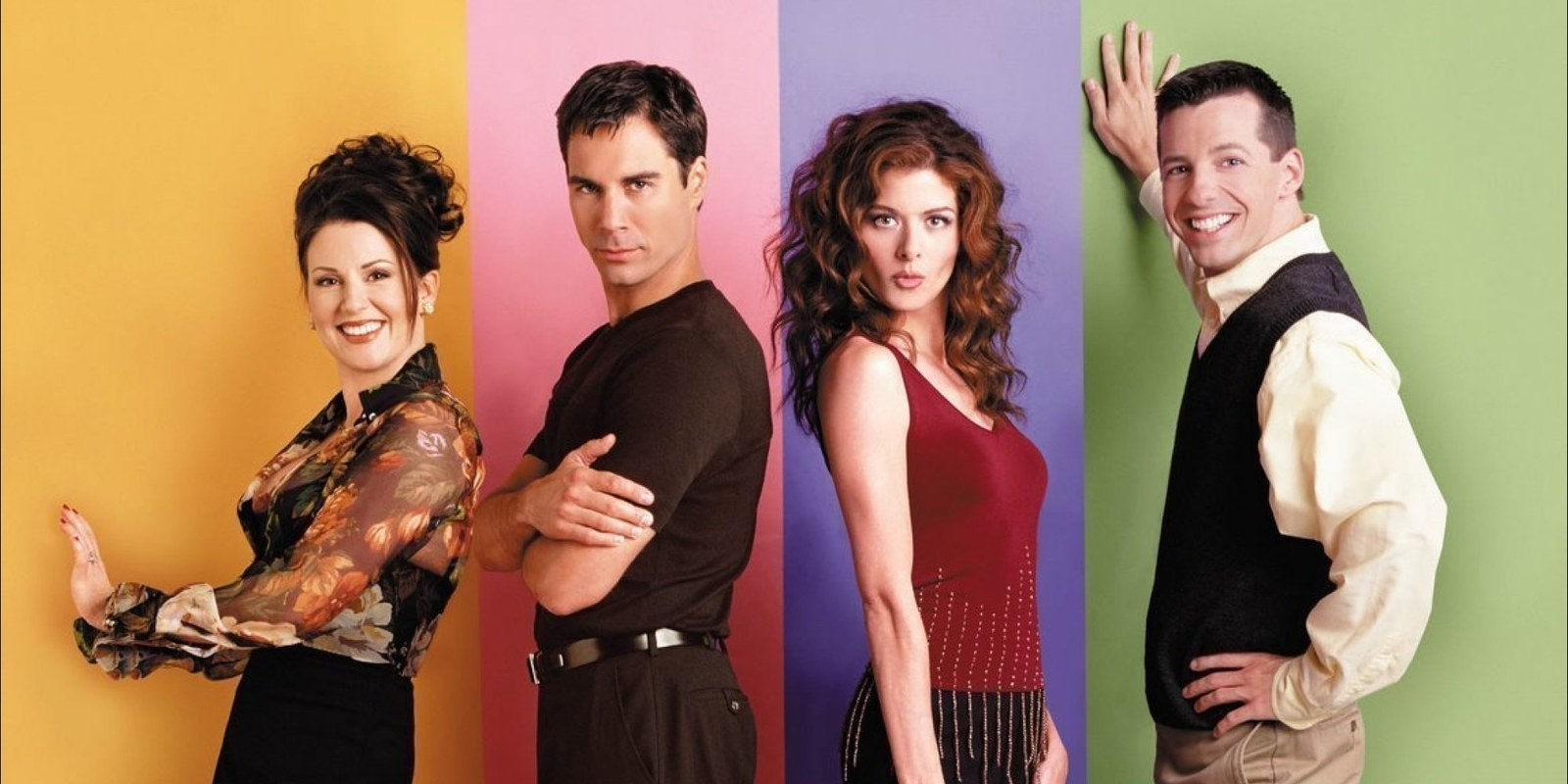 """""""Will & Grace"""" Is Coming Back To NBC"""