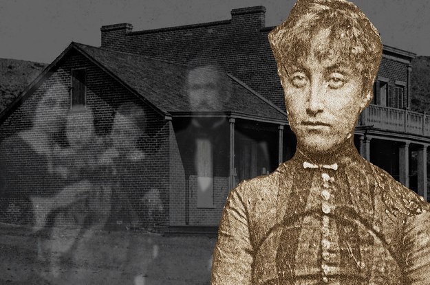 We Went To The Whaley House To See If It Was Truly Haunted