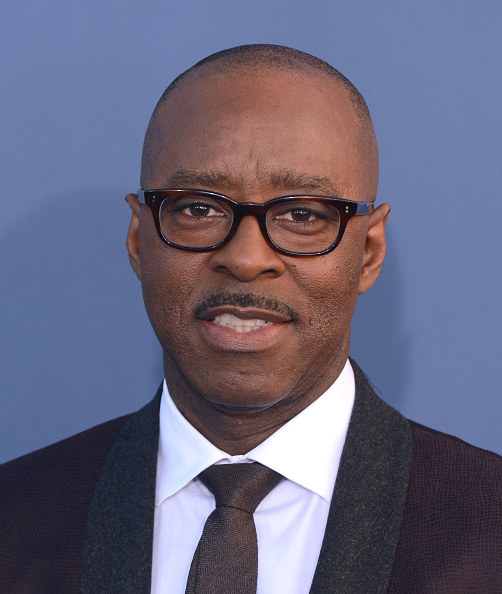 11. Courtney B. Vance