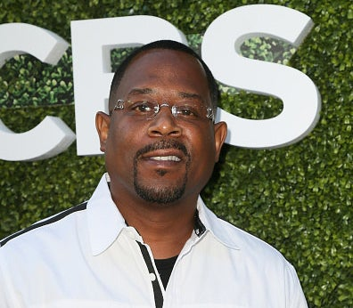 3. Martin Lawrence