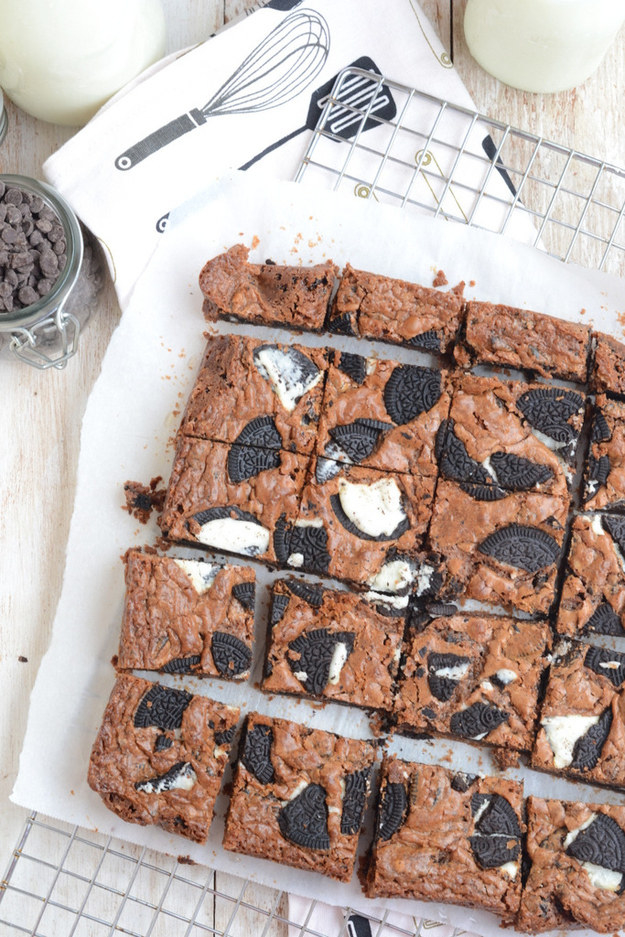 14 Lazy Valentine's Day Desserts That'll Impress Anyone