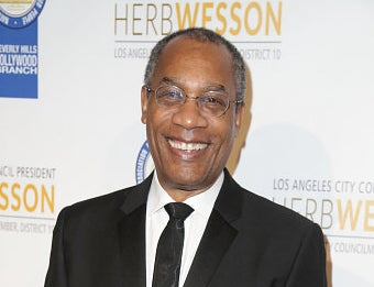 35. Joe Morton